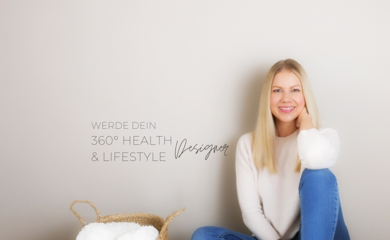 Blog Opener Image Sinja Glück: 360° Health & Lifestyle Design