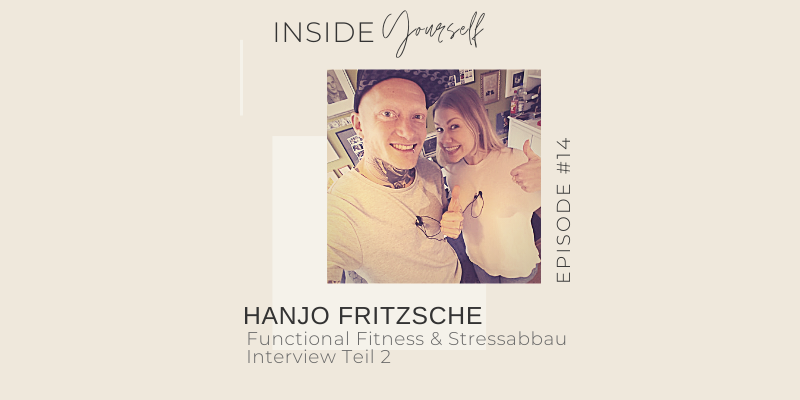 hanjo fritzsche podcast interview teil 2