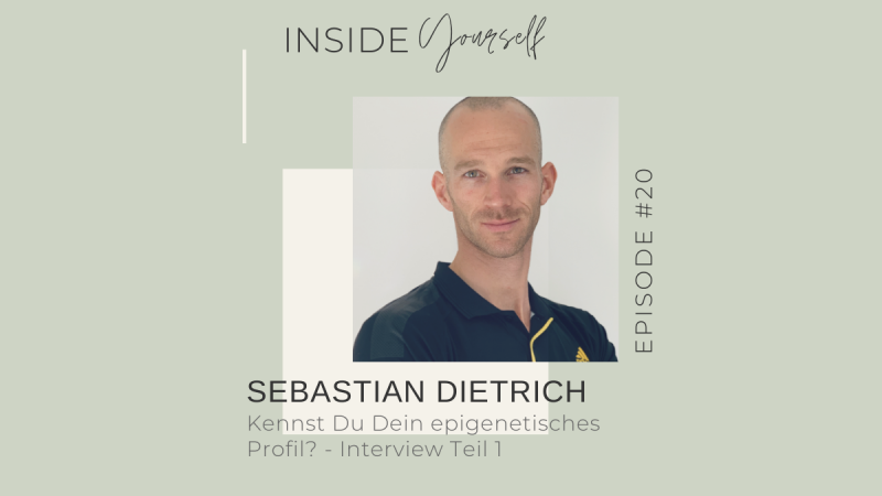 Cover Sebastian Dietrich Interview Teil 1