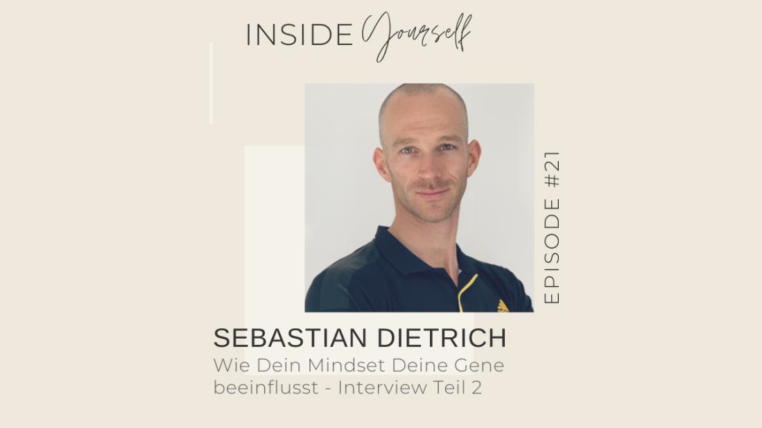 Cover Sebastian Dietrich Interview Teil 2