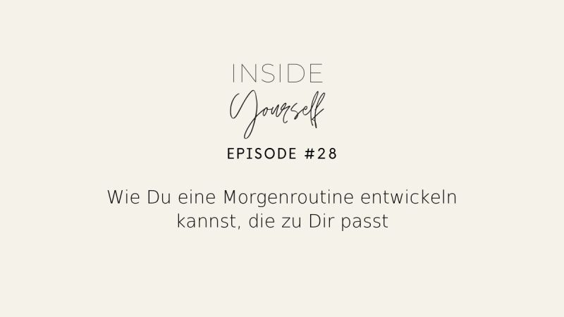 Podcast Episode 28