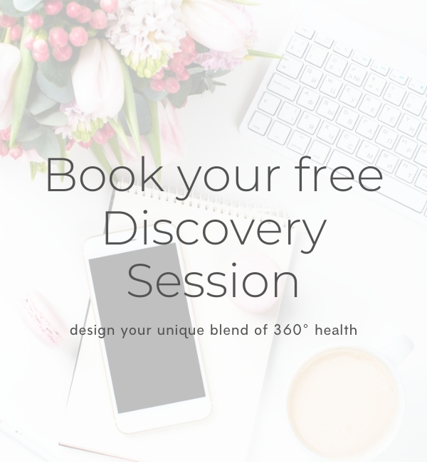 360 Health and Lifestyle Design