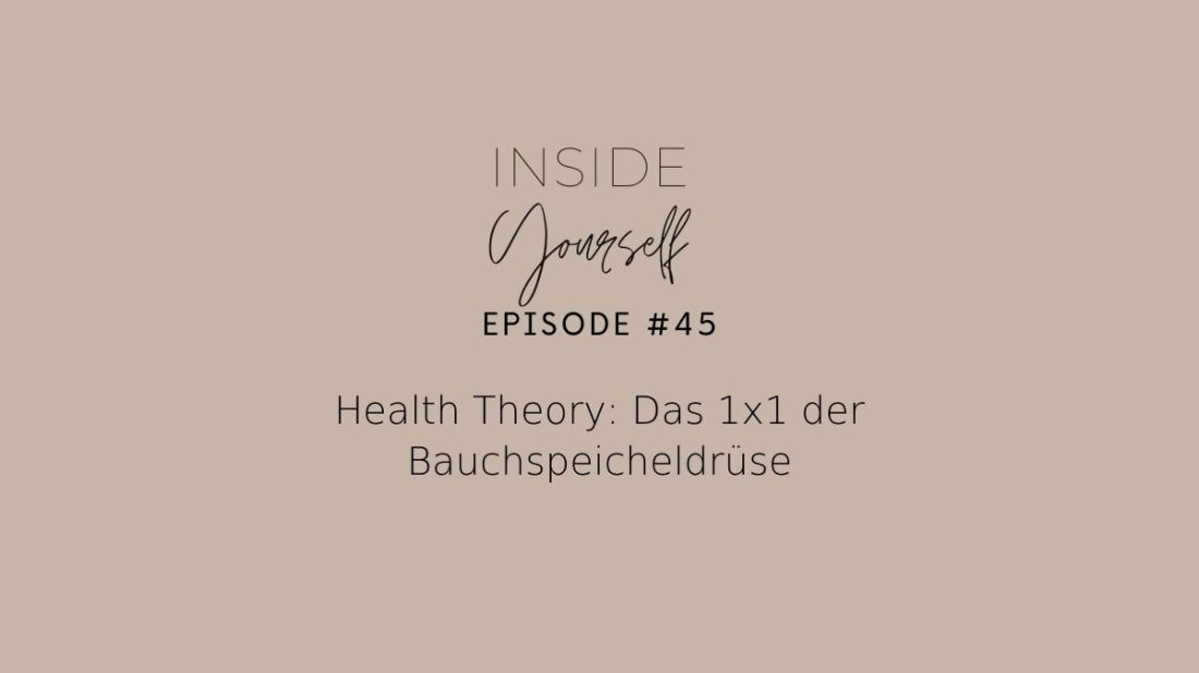 # 45 Inside Yourself Podcast