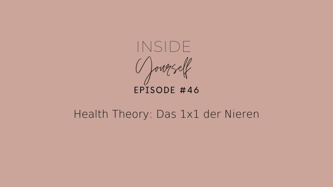 # 46 Inside Yourself Podcast