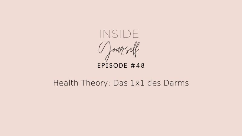 # 48 Inside Yourself Podcast
